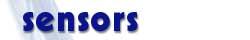 Sensor Suppliers Sensor Manufacturers Sensors Sensor